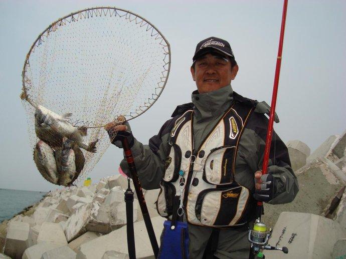 浮游矶钓基础知识之十五:季节对浮游矶钓的影响