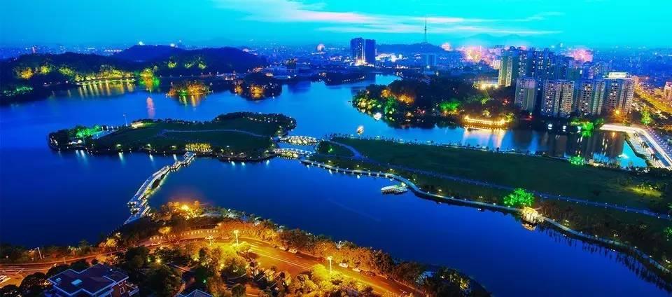 景色丨看过这些图片,你就看遍了最美的阳江!