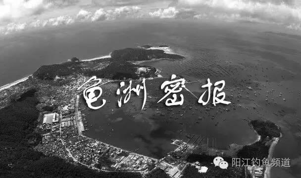 龟洲密报 - 起源编