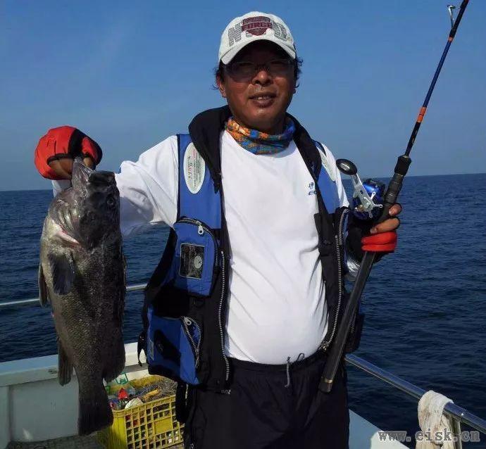 国家级海钓大师分享如何设置钓棚(全文较长,建议收藏后查看)