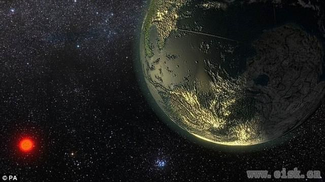 科学家在邻近太阳的恒星系统发现60颗新行星