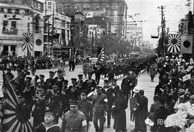 70年前阳春竟能挡住日本入侵?