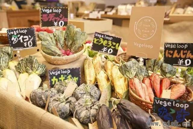"""他们把13亿吨烂蔬菜当""""鲜果""""售卖,竟被日本民众抢疯,而这背后的举动更是……"""
