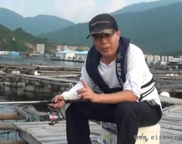 搏淼视频教学篇(二)-东山蚝排