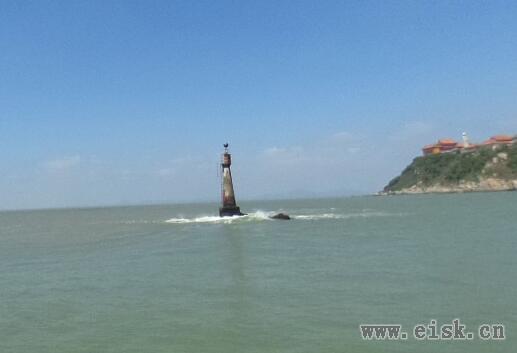 [钓点]阳江东平镇 - 304灯塔