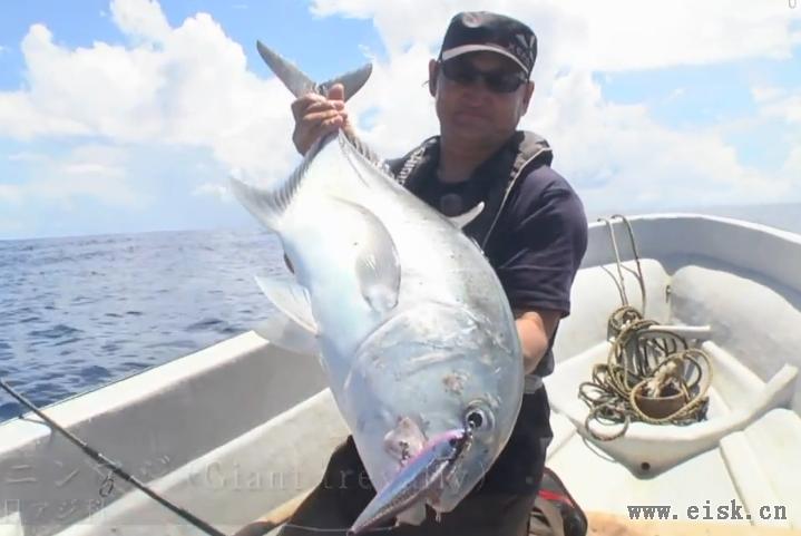 南太平洋のパラダイス・フィジー釣行紀 GTゲームの新たなチャレンジ