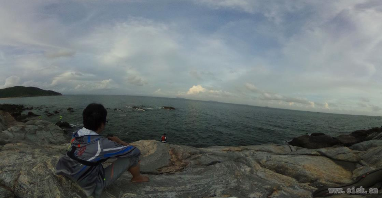[钓点]阳江海陵岛 - 龟山