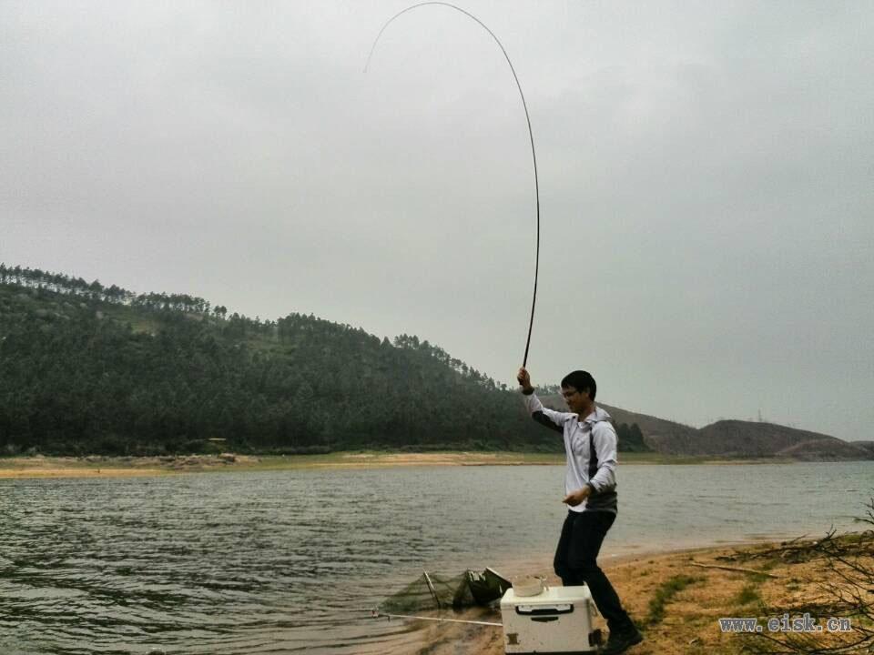 [SM]奔犇上大鱼了