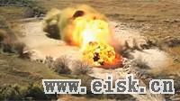 分分钟搞定 阿富汗战场上的便捷排雷方法