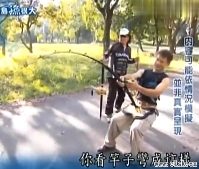 宝岛渔很大[20140921]惊旗狂飙战役 蓝波上身勇者门魂