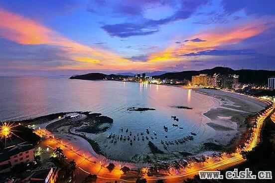 今个夏天,玩转阳江海陵岛最全攻略!赶紧转发收藏吧~