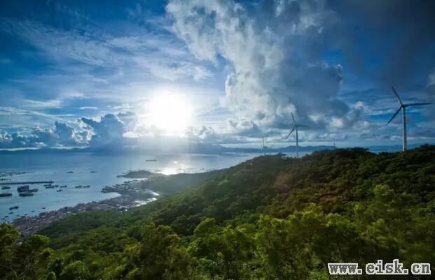 盘点阳江那些绝美的海岛!露营钓鱼各有精彩!
