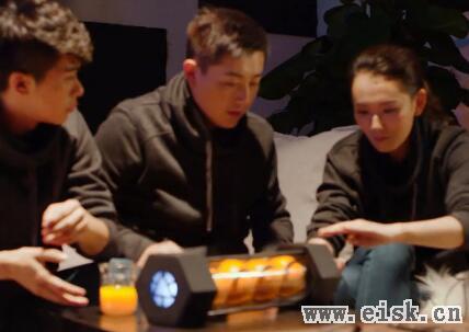 黑科技教你新充电姿势,橙子发电机