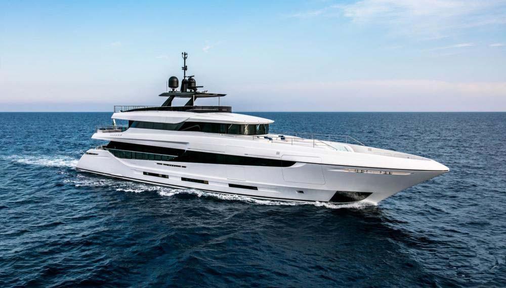 Mangusta Oceano 42:开放式巡航艇 更合适家庭在海上居住